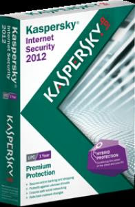 Kaspersky Internet Security 2012 Keys