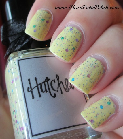 Whimsical Ideas Nail Polish