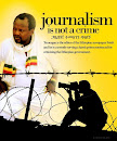Free all journalist now !