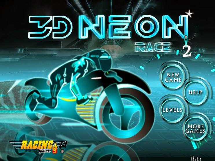 3D Race 2