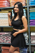 Neha Deshpande at Pochampally Ikat-thumbnail-11