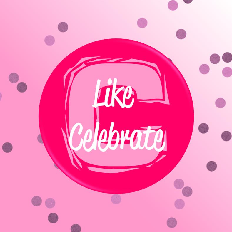 C like celebrate
