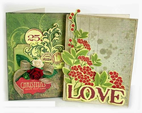 Top Ideas For Christmas Cards Photos