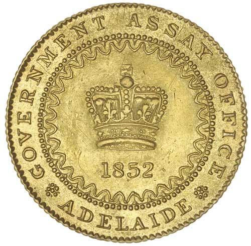 Adelaide pound