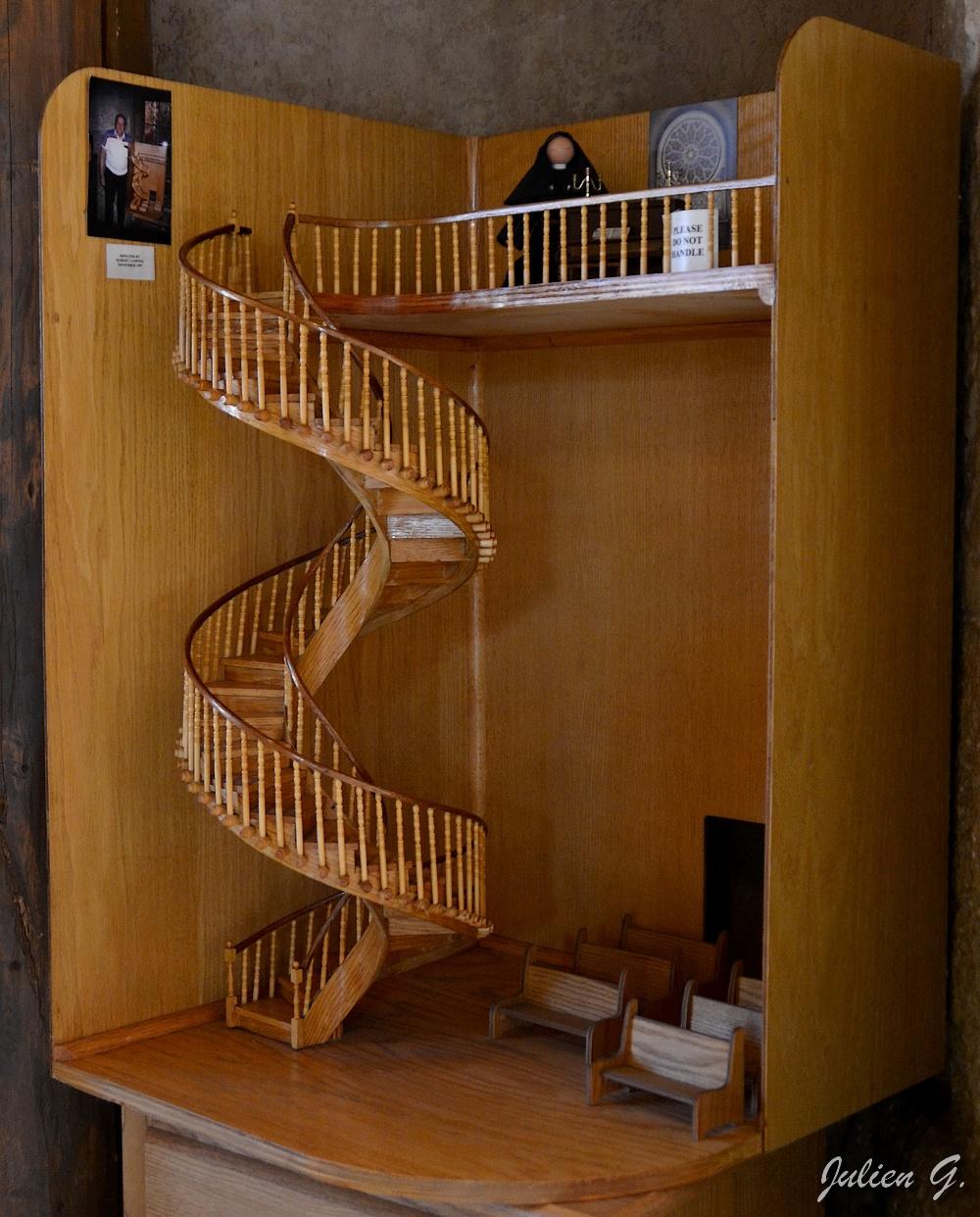 coins du monde tats unis nouveau mexique promenade santa f. Black Bedroom Furniture Sets. Home Design Ideas