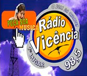 Vicência FM 98,5