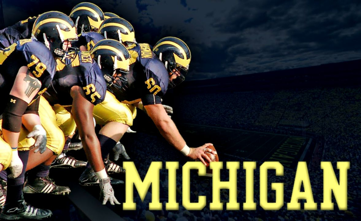 Michigan Football Wallpaper Hd | This Wallpapers