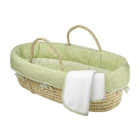 Bassinet Basket4