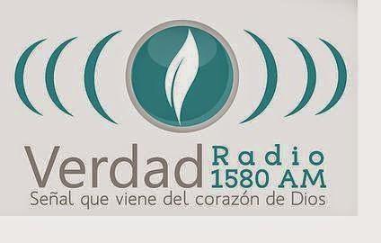 Colombia: Verdad Radio 1580 AM