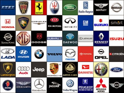 Auto Logos Images