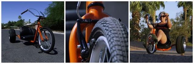 Urban Trike