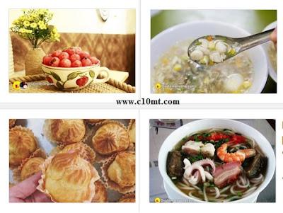 Địa điểm ăn uống Sài Gòn Quận 4 giá rẻ