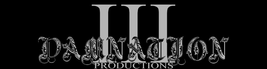III-DAMNATION PRODUCTIONS