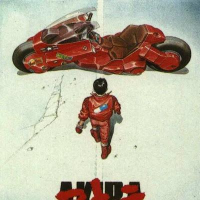 ROD en ROD N° 35::: Akira