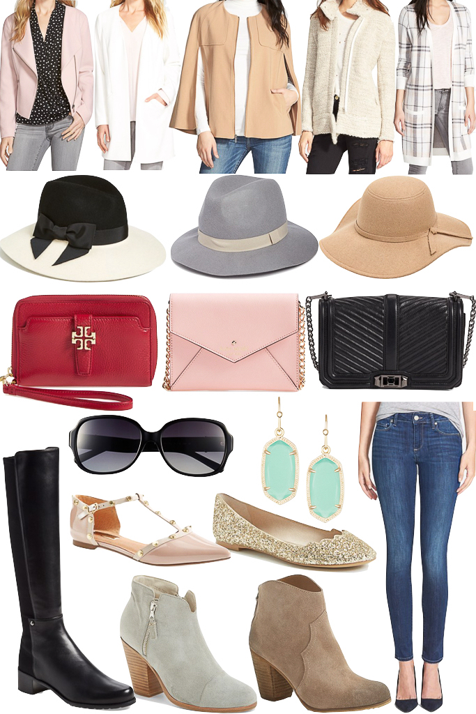 Nordstrom Anniversary Sale (early access)