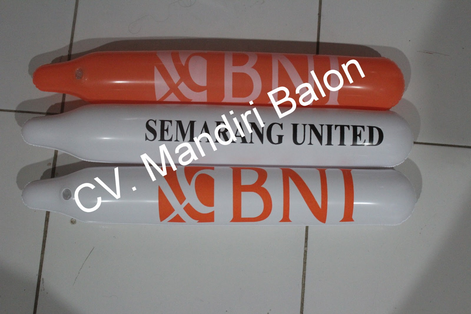 BALON BANK BNI