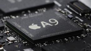 Samsung sẽ sản xuất 75% chip A9 cho iPhone 6S
