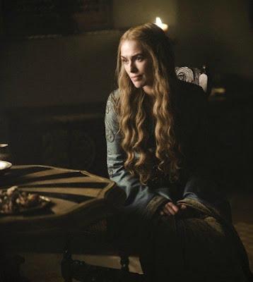 Cersei Trono di Spade stagione 2