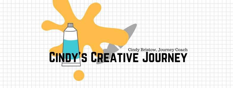 Cindy's Creative Journey