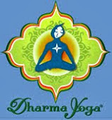 Dharma Yoga NYC