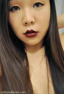 kat von d rosary lipstick
