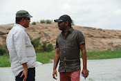 Tripura movie working stills-thumbnail-20