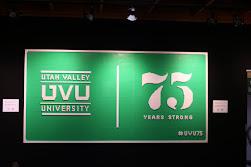 Around Campus - UVU