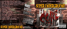 dj xtremo presenta super underground ( hardcore justice )