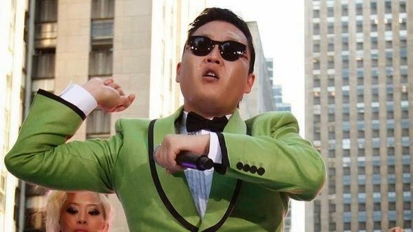 رقصة غانغام ستايل Gangam Style تحرج موقع يوتيوب