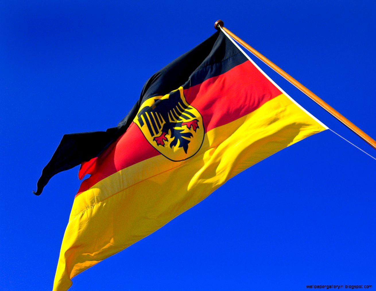 German Flag Pics