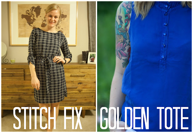 Stitch Fix v. Golden Tote