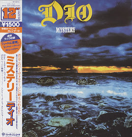 DIO: Mystery