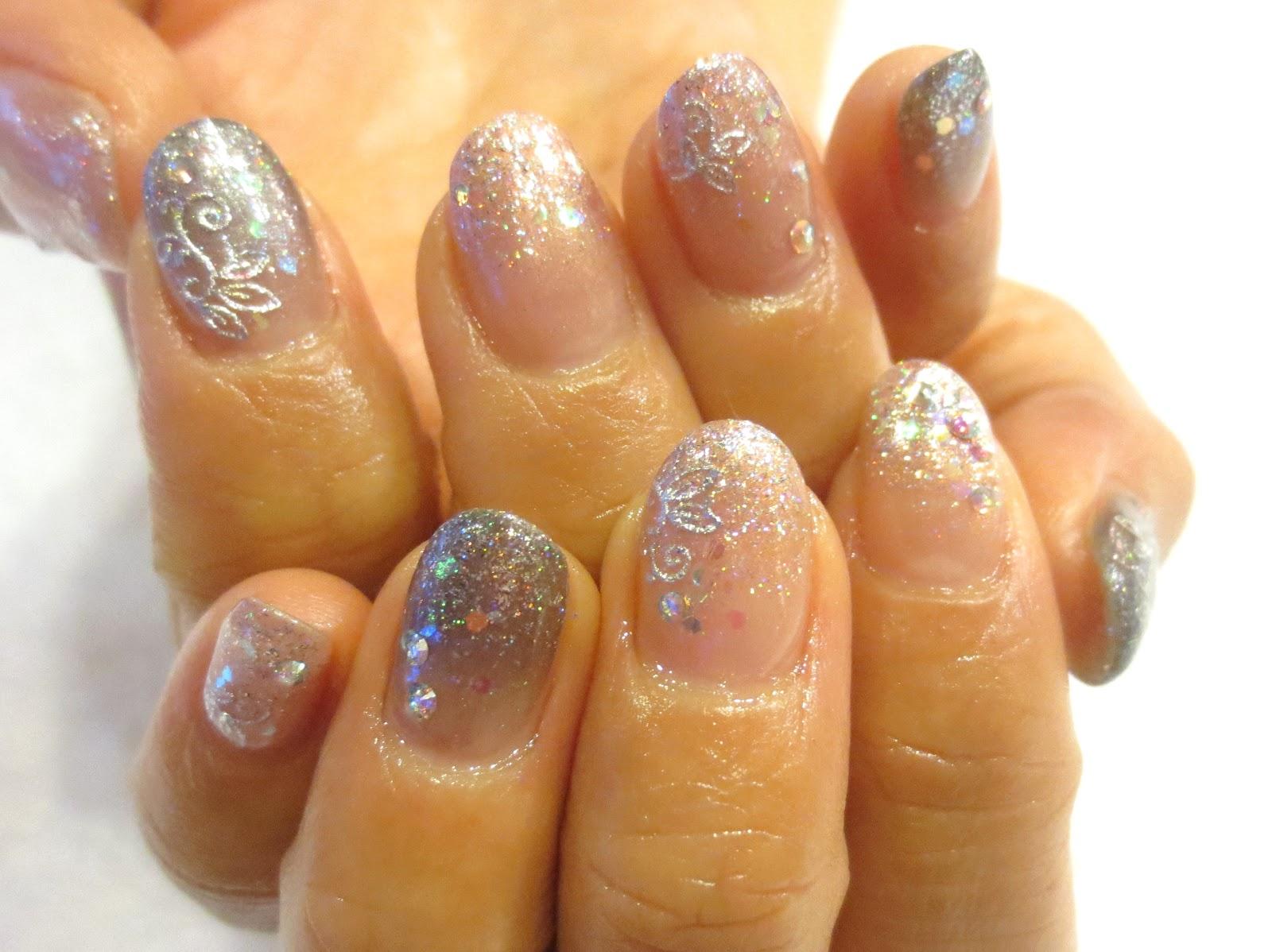 Akicollection Calgel Design Nails And Pedicure