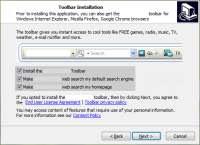 installazione personalizzata programmi