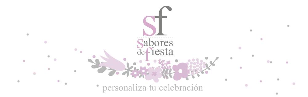 Sabores de Fiesta: candy bar en Salamanca para bodas, cumpleaños, comuniones...