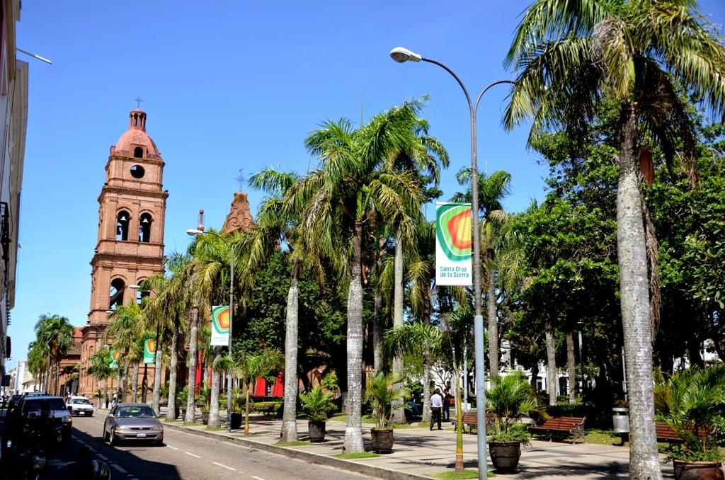 Consumo de enrgía en Bolivia