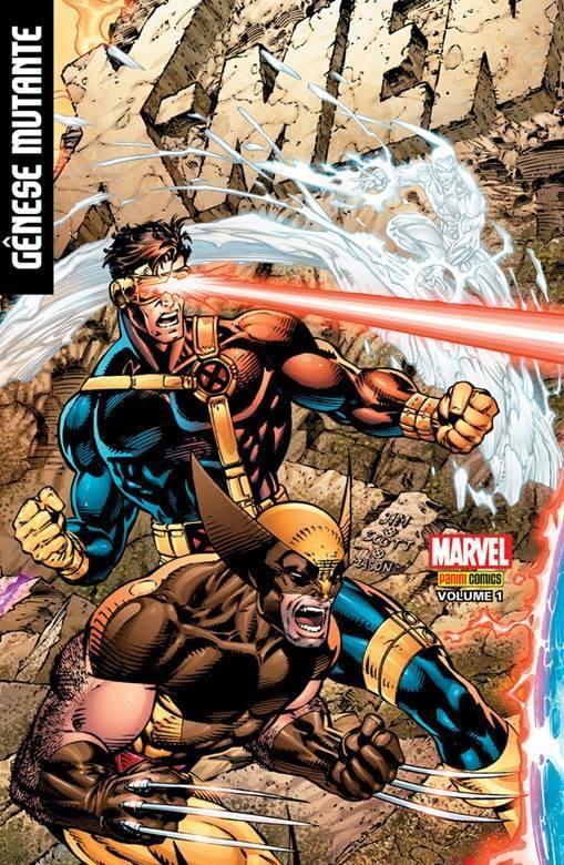 Sugestões e comentários diversos sobre os rankings Quadrinhos - encerrado! - Página 36 Uncanny+X-Men+1