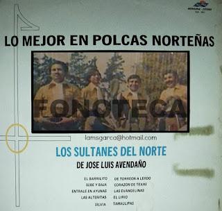LO MEJOR EN POLCAS NORTEÑAS