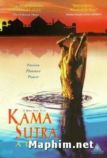 Giai Thoại Tình Yêu - Kama Sutra: A Tale of Love 1996