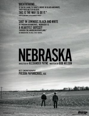 Nebraska – Dublado