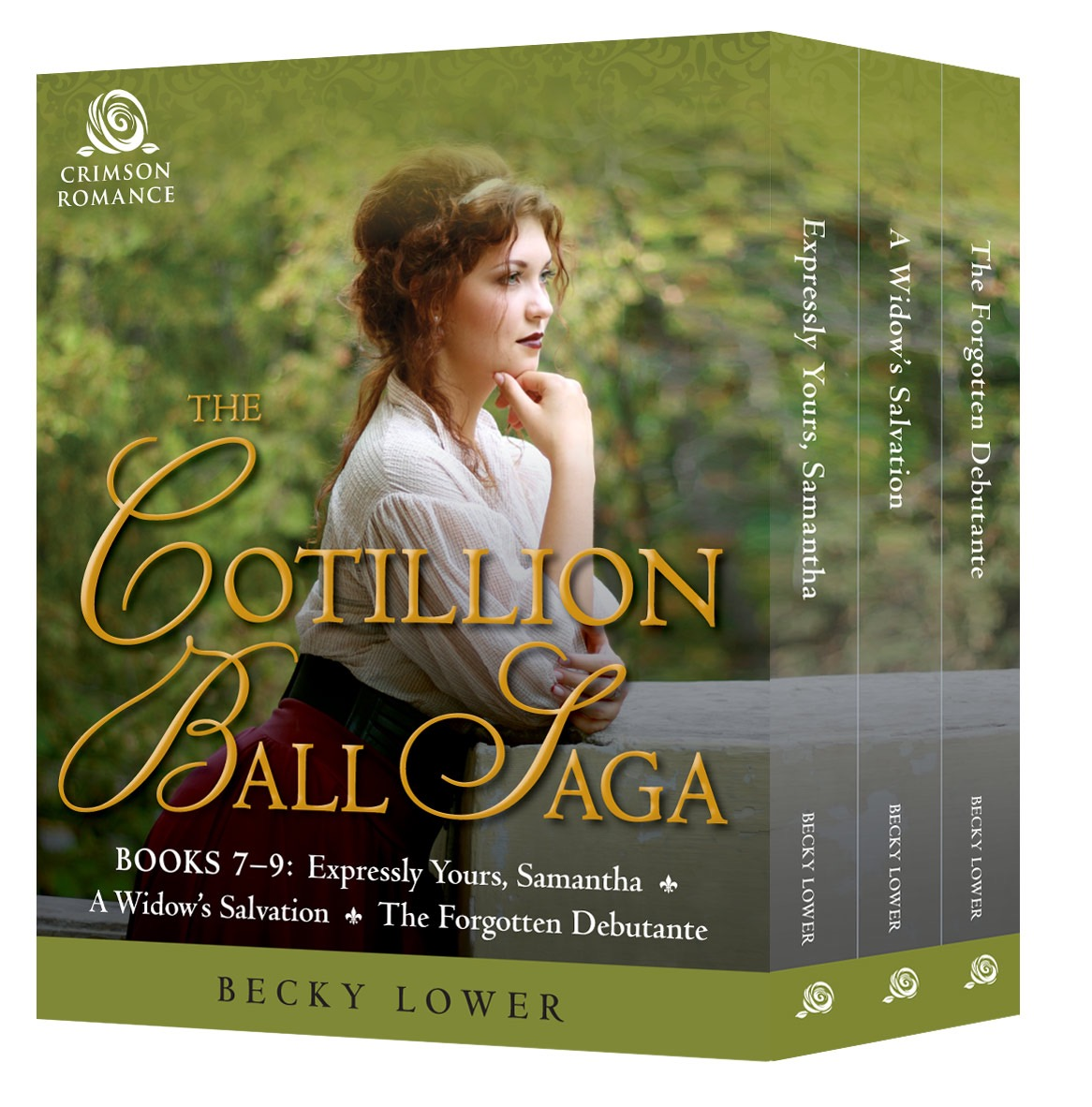 New Cotillion Ball Bundle