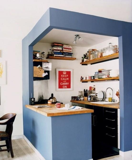 Fotos De Hermosas Cocinas Peque As Ideas Para Decorar