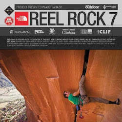 jjobrienclimbing hosted the Sunshine Coast screening of Reel Rock 7
