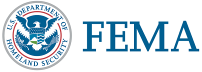 graphic of FEMA logo