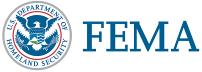 graphic of FEMA logo