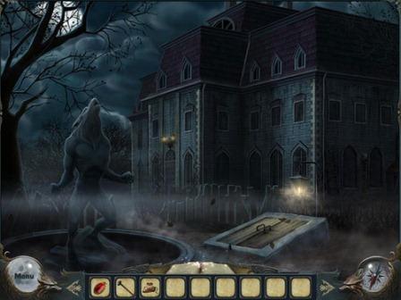werewolf games