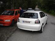 Audi S3 .