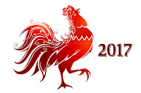 Chinese Horoscope 2017 - Rooster Year