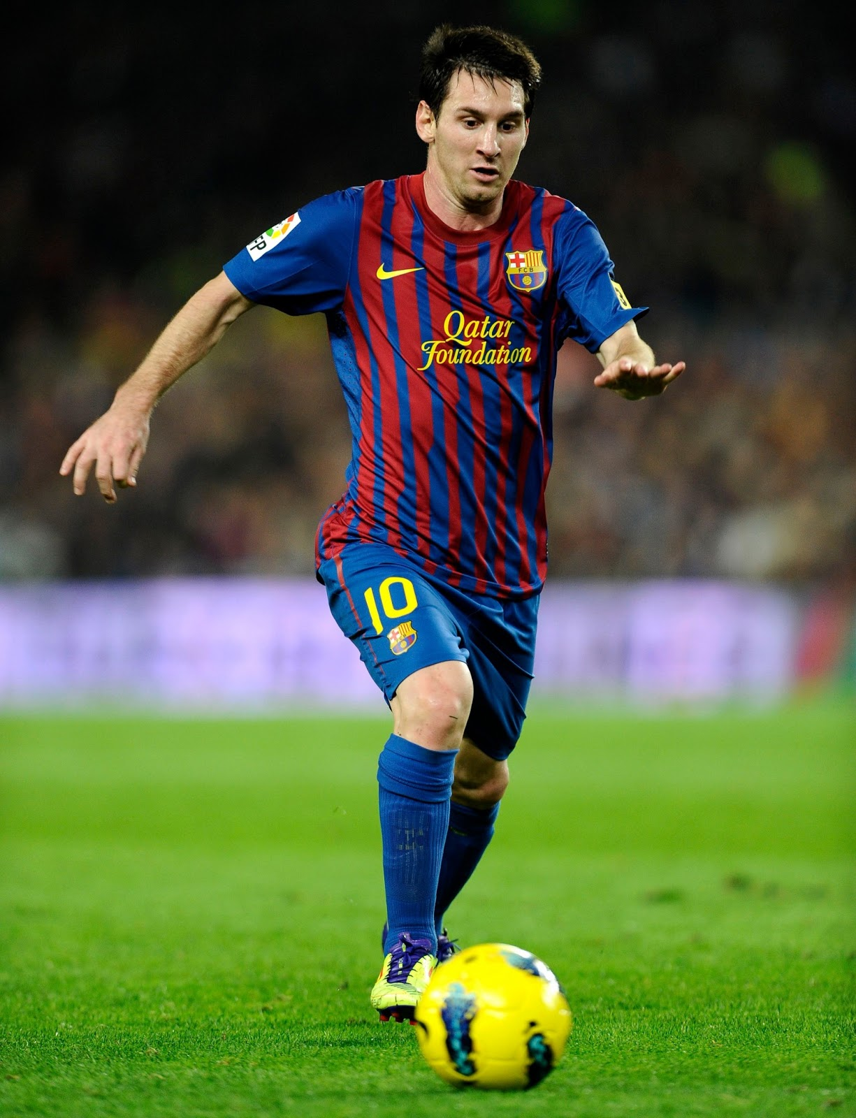football all super stars lionel messi world best