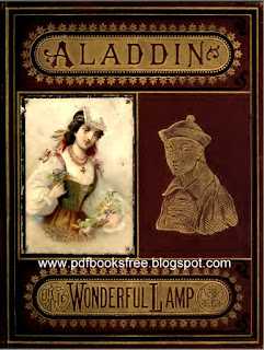 Aladdin Or the Wonderful Lamp Book